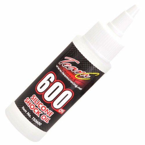 600CPS SILCONE SHOCK OIL