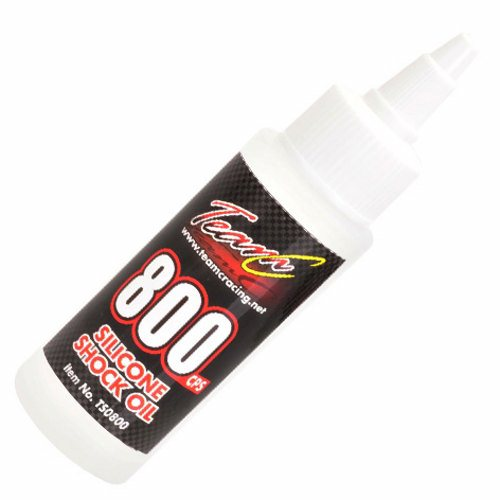 800CPS SILCONE SHOCK OIL