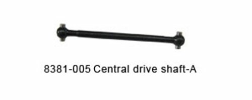 CENTRAL DRIVE SHAFT-A