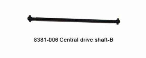 CENTRAL DRIVE SHAFT-B