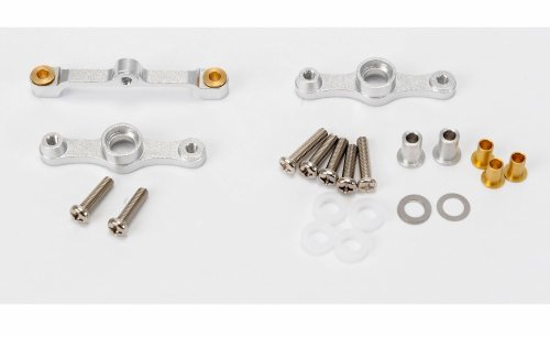 TT-01 ALLOY STEERING ASSEMBLY SET