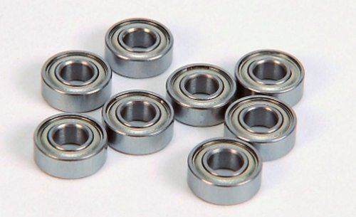 DF-02 1150 BEARING SET (8 PCS)