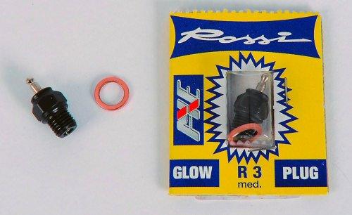 GLOW PLUG ROSSI R3