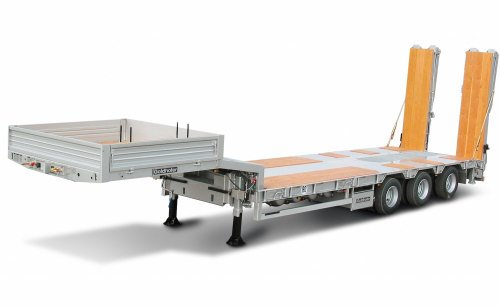 1:14 GOLDHOFER LOW LOADER BAU STN-L 3