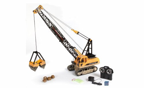 1:12 CABLE EXCAVATOR