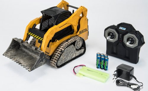 1:12 COMPACT TRACK LOADER 100% RTR