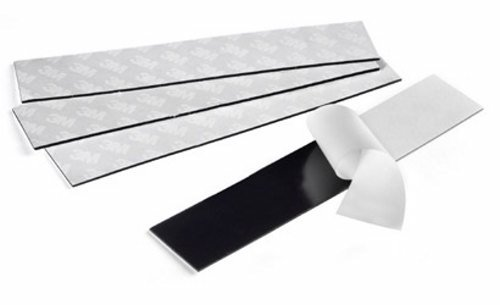 DOUBLE SIDES TAPE BLACK