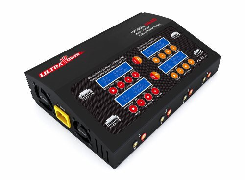 ULTRA POWER 4X100W AC/DC CHARGER